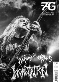 7 Gates Poland - Incantation
