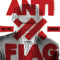 Anti-Flag - 20_20 Vision - cover