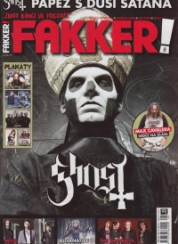 Fakker Czech Republic - Ghost