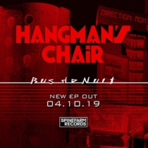 Hangman's Chair EP
