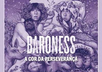 Loud! Portugal - Baroness
