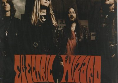 Loud! Portugal - Electric Wizard