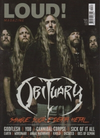 Loud! Portugal - Obituary