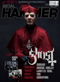Metal Hammer Poland - Ghost