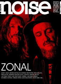 New Noise France - Zonal