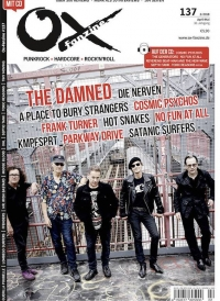 Ox Germany - The Damned