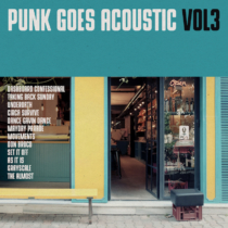 Punk Goes Acoustic