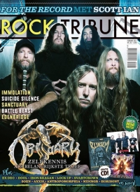 Rock Tribune Belgium - Obituary