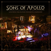Sons Of Apollo live