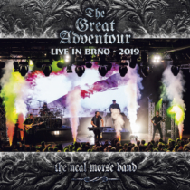 The Neal Morse Band - The Great Adventour – Live in BRNO 2019