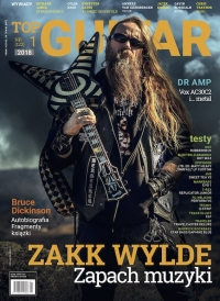 Top Guitar Poland - Black Label Society
