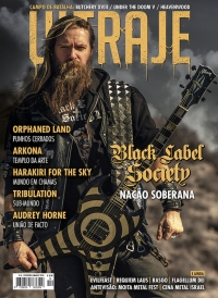 Ultraje Portugal - Black Label Society