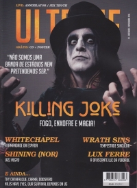 Ultraje Portugal - Killing Joke