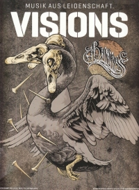 Visions Germany - Baroness