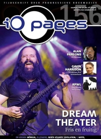 iO Pages NL - Dream Theater