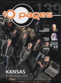iO Pages Netherlands - Kansas