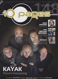 iO Pages Netherlands - Kayak