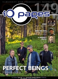 iO Pages Netherlands - Perfect Beings