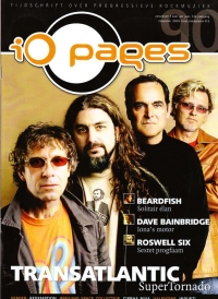 iO Pages Netherlands - Transatlantic again